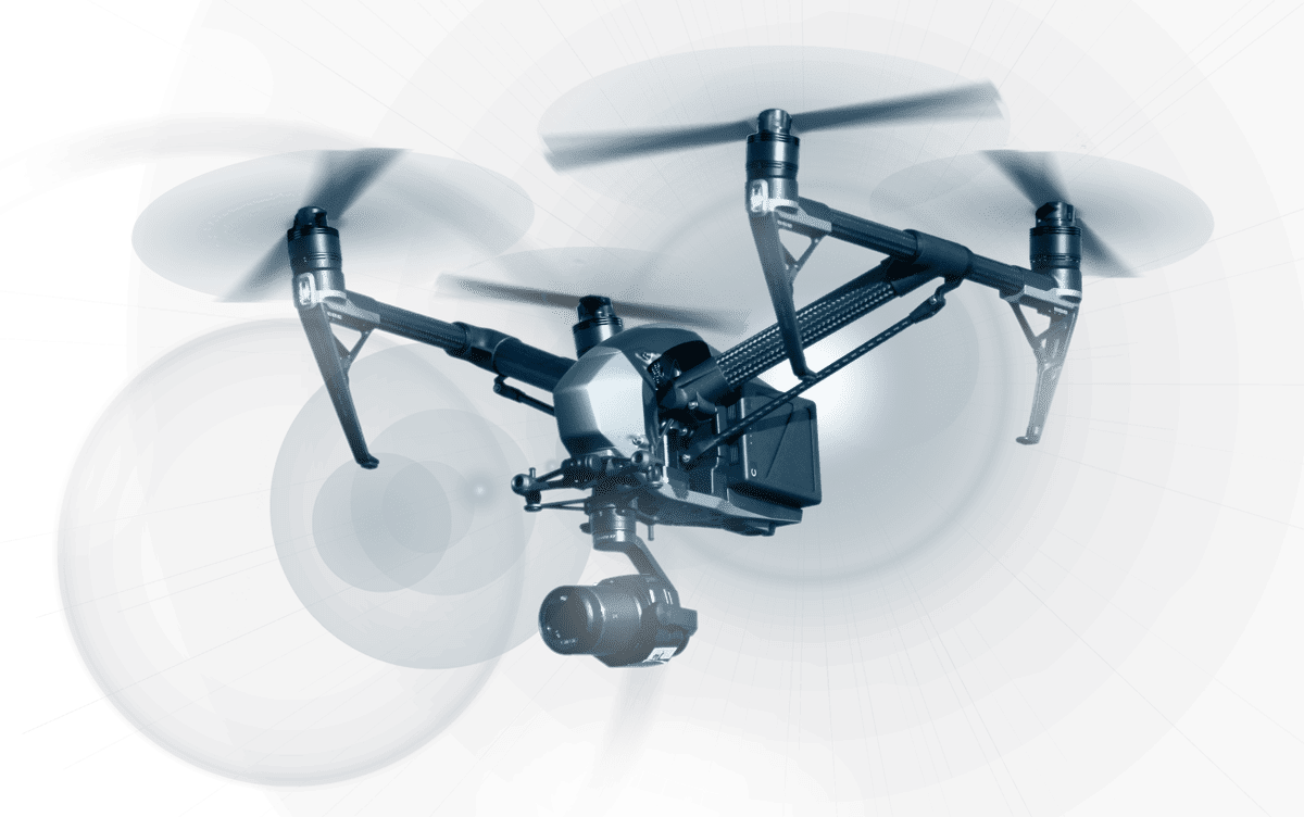 DroneAscent Inspire